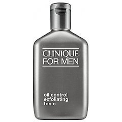 Clinique for Men Oil Control Exfoliating Tonic 1/1
