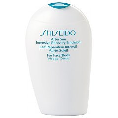 Shiseido The Suncare After Sun Intensive Recovery Emulsion Face-Body 1/1