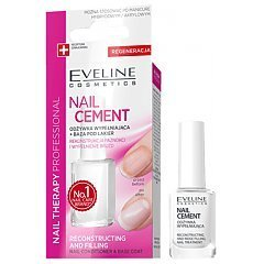 Eveline Nail Therapy Nail Cement tester 1/1