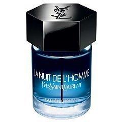 Yves Saint Laurent La Nuit de L'Homme Eau Electrique tester 1/1