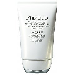 Shiseido The Suncare Urban Enviroment UV Protection Cream Plus 1/1