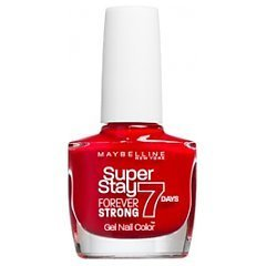 Maybelline Forever Strong Super Stay 7 Days 1/1