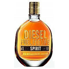 Diesel Fuel For Life Spirit 1/1