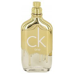 Calvin Klein CK One Gold 1/1