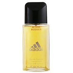 Adidas Active Bodies Concentrate tester 1/1