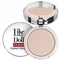 Pupa Like A Doll Nude Skin Compact Powder 1/1