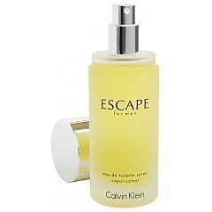 Calvin Klein Escape for Men tester 1/1