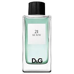 Dolce&Gabbana D&G Anthology Le Fou 21 tester 1/1