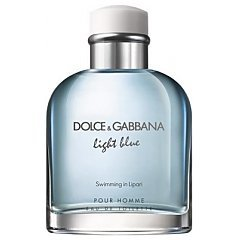 Dolce&Gabbana Light Blue Swimming in Lipari 1/1