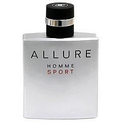 CHANEL Allure Homme Sport tester 1/1