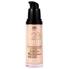 BOURJOIS 123 Perfect Foundation 1/1