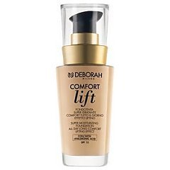 Deborah Comfort Lift Moisturizing Foundation 1/1
