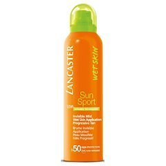 Lancaster Sun Sport Invisible Mist Wet Skin Application Progressive Tan 1/1