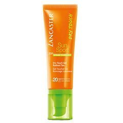 Lancaster Sun Sport Dry Touch Gel Radiant Tan 1/1