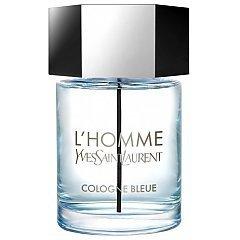 Yves Saint Laurent L'Homme Cologne Bleue tester 1/1