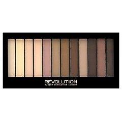 Makeup Revolution Redemption Palette tester 1/1