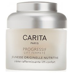 Carita Progressif Lift Fermete Genesis of Youth Nutritive Lift-Comfort Firming Cream tester 1/1