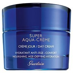 Guerlain Super Aqua Day Cream Nourishing Age-Defying Hydration 1/1