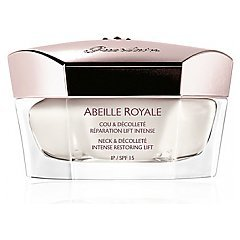Guerlain Abeille Royale Neck & Décolleté Intense Restoring Lift 1/1