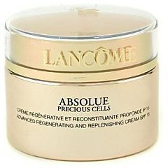 Lancome Absolue Precious Cells Advanced Regenerating and Replenishing Cream tester 1/1
