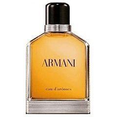 Giorgio Armani Eau D'Aromes Pour Homme tester 1/1