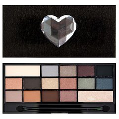 Makeup Revolution I Heart Makeup Naked Underneath 1/1