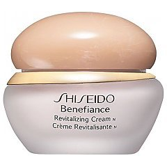 Shiseido Benefiance Revitalizing Cream N 1/1