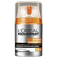 L'Oreal Men Expert Hydra Energetic Comfort Max tester 1/1