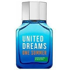 benetton united dreams - one summer