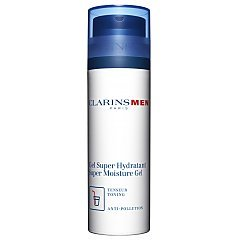Clarins Men Super Moisture Gel 1/1