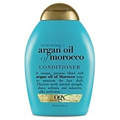Organix Moroccan Argan Oil Conditioner 1/1