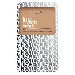 L'Oreal True Match Genius 4-In-1 1/1