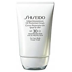Shiseido The Suncare Urban Enviroment UV Protection Cream 1/1