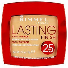 Rimmel Lasting Finish 25HR Powder Foundation 1/1