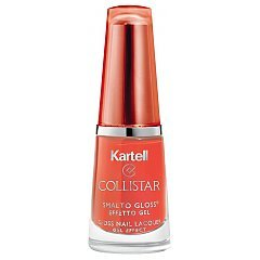 Collistar Kartell Gloss Nail Lacquer Gel Effect 1/1