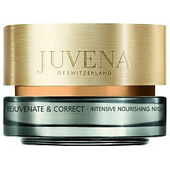 Juvena Rejuvenate & Correct Intensive Nourishing Night Cream 1/1
