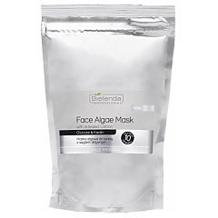 Bielenda Professional Face Algae Mask With Activated Carbon 1/1