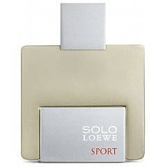 Loewe Solo Loewe Sport tester 1/1
