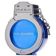 Police The Sinner tester 1/1