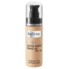 IsaDora 16Hrs Active Moist Make-up 1/1