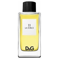 Dolce&Gabbana D&G Anthology La Force 11 tester 1/1