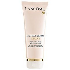 Lancome Nutrix Royal Mains Intense Nourishing & Restoring Hand Cream 1/1
