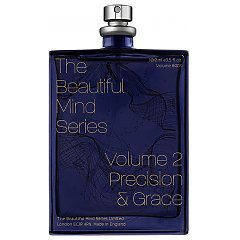 Escentric Molecules The Beautiful Mind Series Volume 2: Precision and Grace 1/1