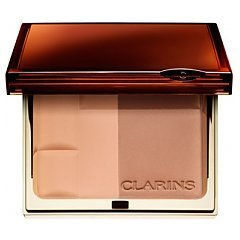 Clarins Bronzing Duo Mineral Powder Compact 1/1