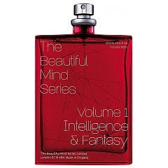 Escentric Molecules The Beautiful Mind Series Volume 1: Intelligence & Fantasy 1/1