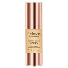 def966c1d21ca1 Cashmere Active Make-Up Multi-Tasking Mattifying Foundation Podkład ...