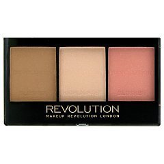Makeup Revolution Ultra Sculpt & Contour Kit 1/1