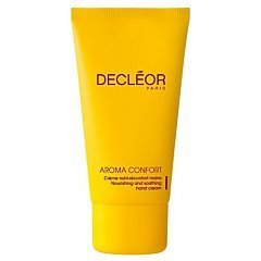 Decleor Aroma Confort Nourishing and Soothing Hand Cream 1/1