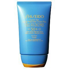 Shiseido The Suncare Expert Sun Aging Protection Cream Plus For Face 1/1