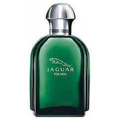 Jaguar for Men tester 1/1
